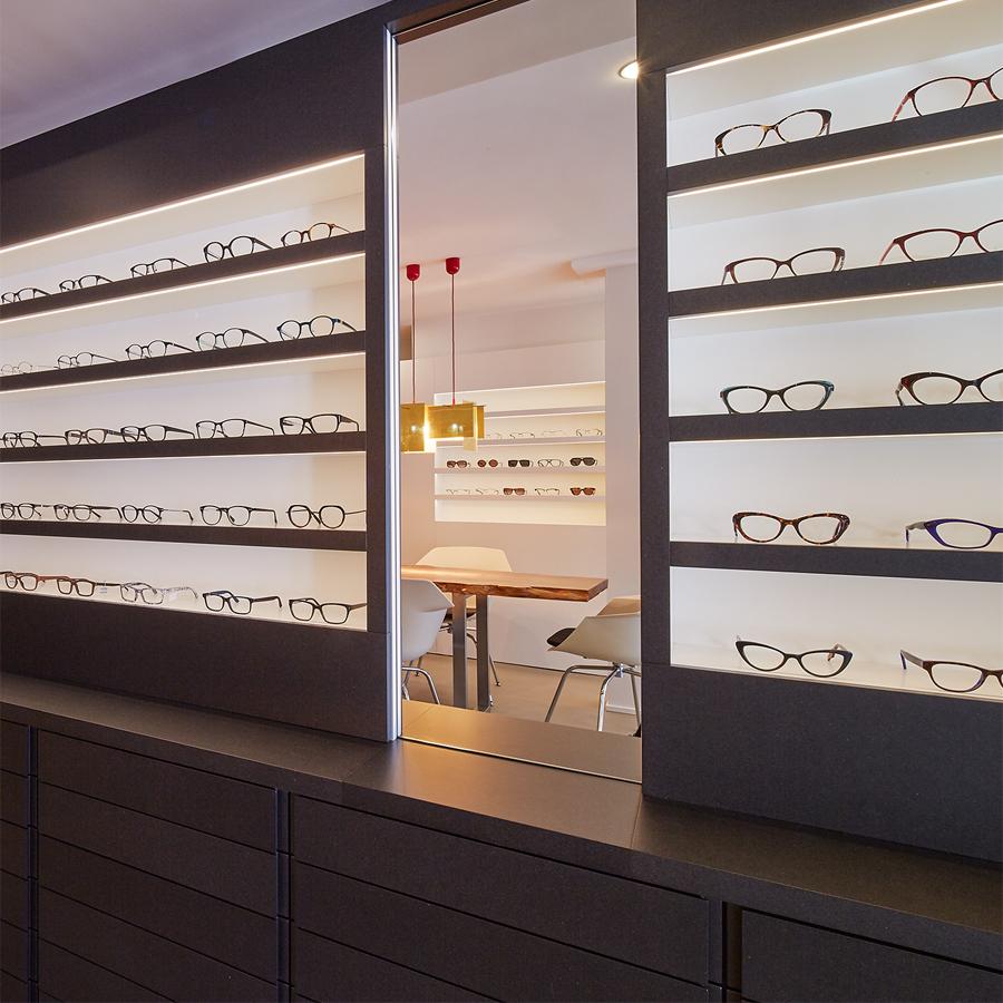 Und viele mehr - Brillenmarken Marken Brillen Markenbrillen
